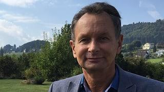Ständeratskandidat Philipp Müller: Lob und Kritik