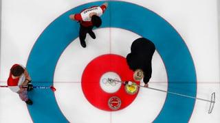 Curling: Ils da Genevra gudognan il terz gieu en seria