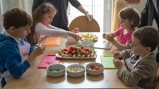 Stadt Luzern will Betreuungsangebot an Schulen ausbauen