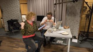 Heiter in den Tag: Die 5. Staffel «Timo und Paps»  (Artikel enthält Audio)
