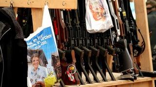 Schweizer Waffen – einstige Renner in der Krise