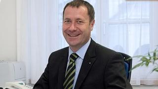 Othmar Filliger: «Als Regierungsrat kann man mitgestalten»