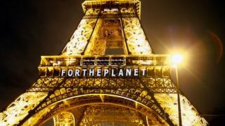 La cunvegna da clima da Paris va en vigur