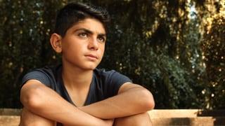 Ayham – Mein neues Leben (Artikel enthält Video)