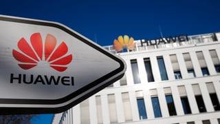 Diskussion um Huawei erreicht Europa