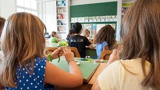 Lehrer-Präsident Zemp: Kein Schaden fürs Englisch