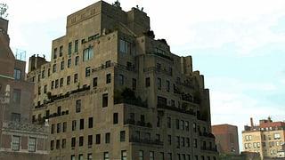 «Art déco»-Wolkenkratzer: So leben New Yorks Reiche