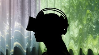 Angsttherapie im virtuellen Raum