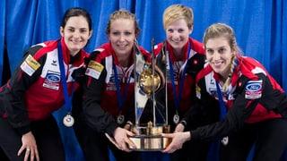 Curling: Aur per la Svizra