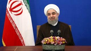 «Rohani wird seine Politik weiterführen»