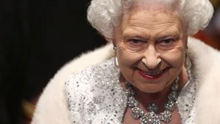 «Sie wird den Briten dienen, ihr ganzes Leben lang»
