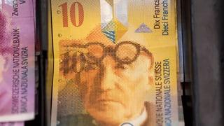 «Legen Wert auf aktuelle Zahlen beim Budget»