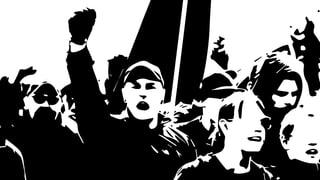 Ideologien verbreiteter als Gewaltbereitschaft