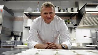 Der Basler Peter Knogl ist Koch des Jahres