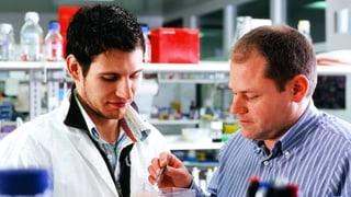 Millionensegen für das Biotechnologie-Institut Thurgau
