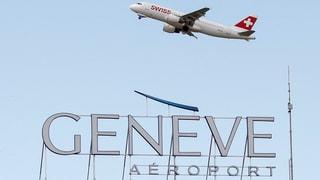 Flughafen Genf investiert Millionen