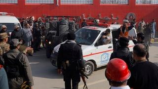 Pakistan: Angriff auf Universität fordert viele Tote