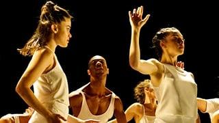 In Israel ist Tanz ein Politikum