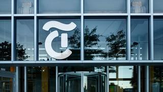 Tamedia surpiglia la «Basler Zeitung»