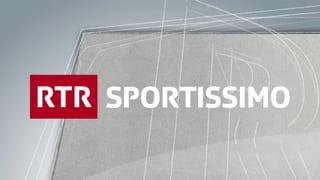 Sportissimo Survista da l' emissiun