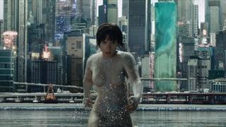 Scarlett Johansson haucht «Ghost in the Shell» neues Leben ein