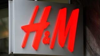 H&M will Läden schliessen und Online-Geschäft ausbauen