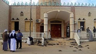 Seit fünf Jahren geht Ägypten mit aller Härte gegen Dschihadisten vor. Trotzdem erlebte es den blutigsten Anschlag seiner Geschichte.