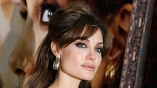 Vom Filmset an die Uni: Angelina Jolie wird Gastprofessorin