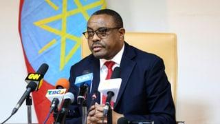 «Äthiopien ist eine Entwicklungsdiktatur»