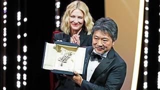 Alle Gewinner des 71. Filmfestivals Cannes