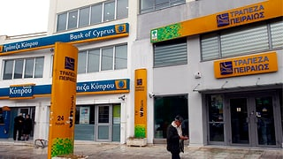 Zypern lockert Auflagen im Geldverkehr