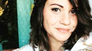 Silvia: «Rheuma hat in meinem Leben nur Verwüstung hinterlassen»