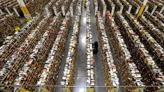 Online-Shopping in den USA: «Cyber Monday» sorgt für Kaufrausch