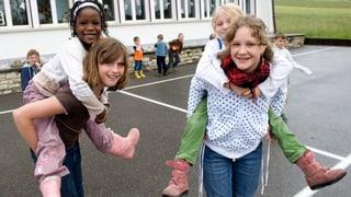 «Zunahme von Heimunterricht ist nicht gut für die Gesellschaft»