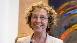Eigentlich soll Arbeitsministerin Muriel Pénicaud Frankreichs wichtigste Reform durchpeitschen, nun holt sie die Vergangenheit ein.