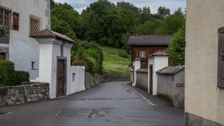 «Amur senza fin»: Film svizzer vegn giugà en Surselva