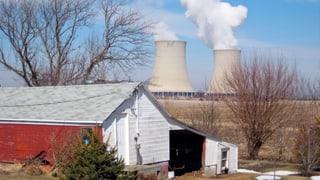 Atomkraft im weltweiten Vergleich