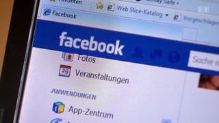 Entlassung wegen Facebook: Der Chef liest mit