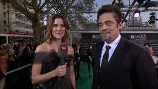 Benicio del Toro verrät das Erfolgsrezept für die Schauspielerei
