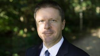 Martin Bäumle (GLP): Einer für alles