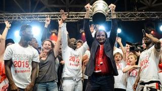 Sions Cup-Serie: Davon können selbst die Bayern nur träumen