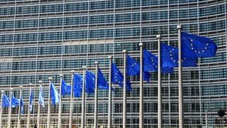 Das sind die Chefposten in der EU