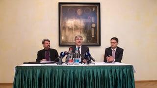 Basels Politiker sind sich einig: Conti-Rücktritt war richtig