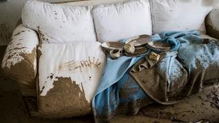 Unwetter kosten St. Galler Gebäudeversicherung viel Geld