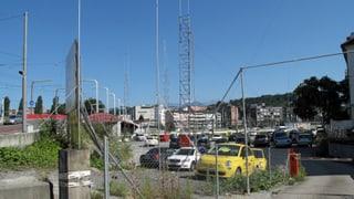 Hochhaus am Luzerner Bundesplatz darf gebaut werden