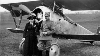 Langenbruck ehrt Flugpionier Oskar Bider - aber wie?