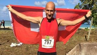 SRF 3 Reggae-Mann Wyniger rennt am Reggae-Marathon auf Platz 9