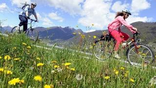 Velo-Boom in der Schweiz