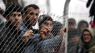 Adina dapli fugitivs en la Grezia