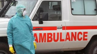 Rückschlag für Sierra Leone: Neuer Ebola-Fall
